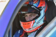 Raceday at Daytona